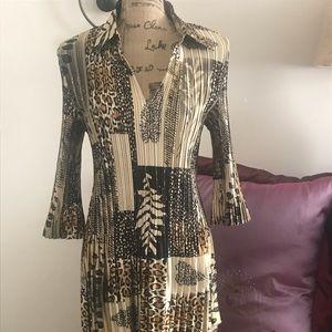 Dresses & Skirts - Accordion Dress
